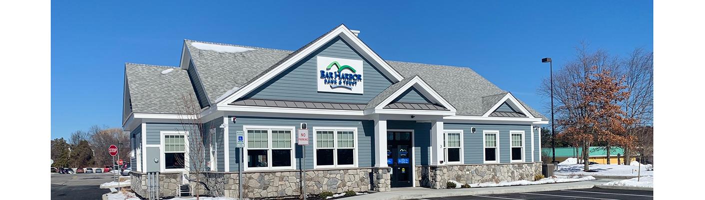 Bar Harbor Bank & Trust in Bedford, NH