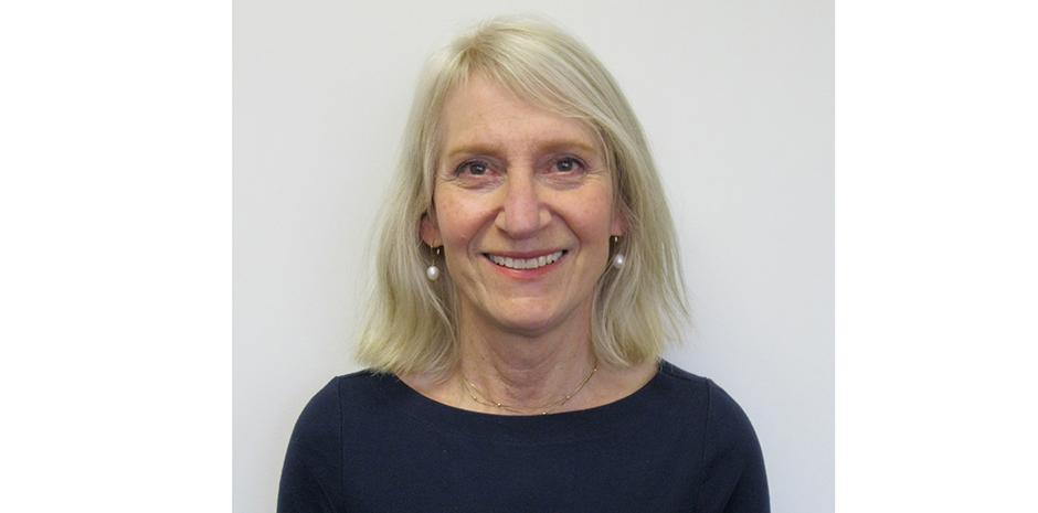 Cheryl Smith, TFMoran Seacoast Office Manager