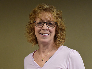 Welcome Diane Martineau as Receptionist & Administrative Assistant in the Bedford office