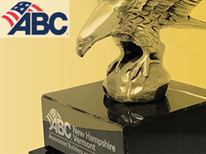 TFMoran is Proud to be on Two 2021 ABC NH/VT Excellence Award-Winning Project Teams!