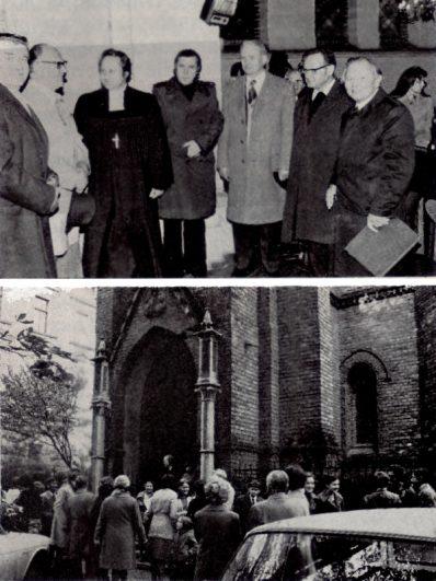Detalji sa svečanog otvorenja Fakulteta