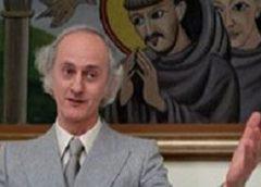 Morto Paolo Paoloni, il Mega Direttore Galattico di Fantozzi