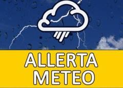 Allerta Gialla per condizioni meteo avverse. Venti da forti a burrasca per le prossime ore