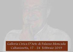 """""""Passione e cuore"""" nell'arte di Enzo Lo Cigno. In mostra da domenica 17 febbraio a Palazzo Moncada"""