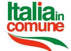 Italia in Comune indica emergenze al nuovo sindaco Gambino