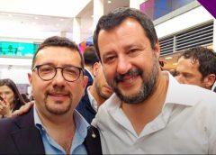 """In Sicilia è tutto pronto per la due-giorni di Matteo Salvini. Gelarda: """"25 aprile di legalità insieme alle forze dell'ordine"""""""