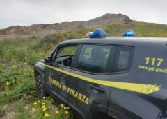 Gela, maxi sequestro di droga: un arresto