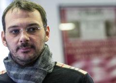 """Educazione Civica ed Educazione alla Legalità, al """"R. Settimo"""" incontro con Paolo Borrometi"""