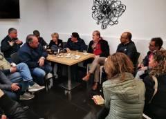 Immigrati: Faraone visita centro Caltanissetta 'pian del lago'. Interrogazione a Salvini per non depotenziarlo
