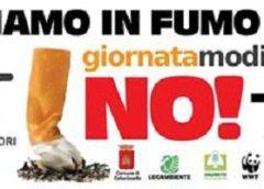 LILT Caltanissetta partecipa alla Giornata Mondiale Senza Tabacco il 31 maggio