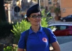 Sonia Bognanni è la nuova Ispettrice del Corpo delle Infermiere Volontarie di Caltanissetta