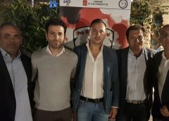 La Pro Nissa presenta ufficialmente il nuovo allenatore Sandro Tarantino