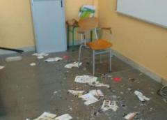 """Palermo, quattro dodicenni devastano una scuola: """"Imitavamo Fortnite"""""""