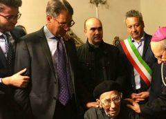 Morto Monsignor Salvatore Calafato, aveva 101 anni