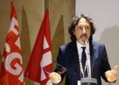 Coronavirus: Flc Cgil Sicilia dona 700 tute e 1.500 mascherine al 118 Seus