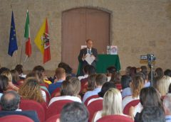 Il segretario Nazionale Lorenzo Cesa incontra 100 giovani siciliani dell'Udc