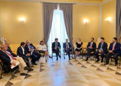 Viabilità. Ministro Toninelli incontra imprese CMC: A Ottobre i primi 12 milioni ai creditori