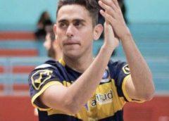 La Pro Nissa parla sempre più brasiliano: arriva dal Futsal Bisceglie il verdeoro Ramon Tubau