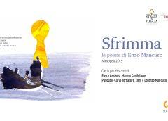 """Libri. """"Sfrimma"""", sabato 13 Luglio ore 18,30 presentazione alla Strata a Foglia"""