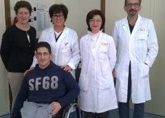 Caltanissetta, il Centro Spina Bifida riconosciuto come unico riferimento regionale siciliano