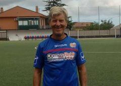 Giovanni Italia nuovo allenatore degli esordienti del Catania