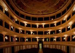 Caltanissetta: Campagna abbonamenti Teatro Regina Margherita, un cadeau alle prime 150 abbonate