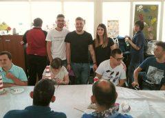 """La Cooperativa Sociale Etnos di Caltanissetta seleziona 6 Volontari del Servizio Civile per il progetto """"Aliante"""""""