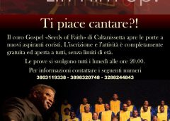 "San Luca in fest 2019: ""Seeds of Faith"" gospel choir in concerto"