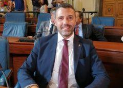 """Caltanissetta declassata, Aiello (Lega): """"Cosa farà l'Amministrazione Gambino?"""""""