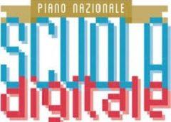Piano Nazionale Scuola Digitale. Otto le scuole partecipanti