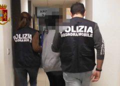 Caltanissetta. Corriere nigeriano trasportava tre ovuli di eroina occultati nel retto, arrestato dalla Polizia