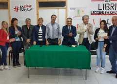 Poster della Pace, premiata studentessa di Villalba