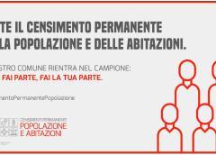 Censimento Istat 2019 nel Comune di Caltanissetta. Partita la seconda fase dei questionari alle famiglie