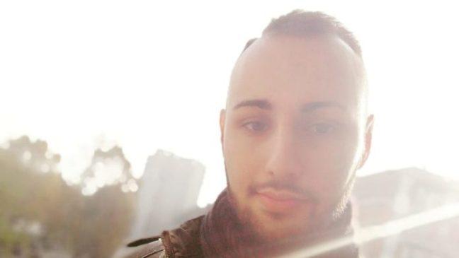 Guardia giurata nissena si spara: credeva di aver ucciso motociclista in incidente