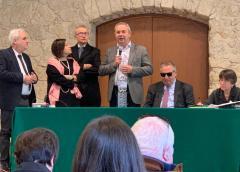 """Unione Italiana ciechi, Mancuso: """"Loro diritti sono nostra priorità"""""""