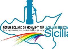 Forum Acqua: soddisfazione per la scelta della risoluzione anticipata del contratto col gestore idrico di Caltanissetta