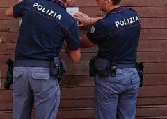 Polizia di Stato. Eseguiti controlli amministrativi a Caltanissetta e San Cataldo