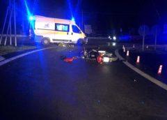 Incidente mortale sulla Sp21: muore motociclista 39enne