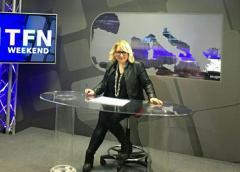Assostampa, la nissena Ivana Baiunco nella commissione nazionale emittenti locali