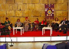 Lions club Caltanissetta. Autopsia letteraria di una scrittrice: Silvana Grasso
