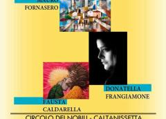 "Mostra: ""Atmosfere"""