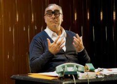 """Caltanissetta: giovedì 23 gennaio Enzo De Caro in """"Non è vero ma ci credo"""" al Regina Margherita"""