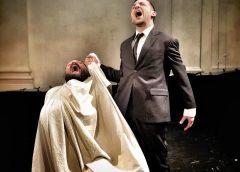 Caltanissetta, due appuntamenti con Rosario Palazzolo: mercoledì 29 e venerdì 31 gennaio al Teatro Regina Margherita
