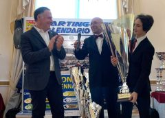 Motori accesi per Karting Sicilia