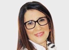 Matilde Falcone: stupita dalle farneticanti dichiarazioni del sig. Giammusso