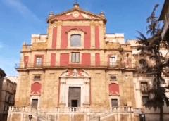 Atti vandalici chiesa S. Agata, chiesto finanziamento sistema di videosorveglianza