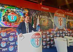 """Decio Terrana (Udc): """"Vogliono distruggere le PMI Italiane, fermiamo subito questo Governo e questa logica politica anti-imprese che vuole abbattere le Imprese Italiane"""""""