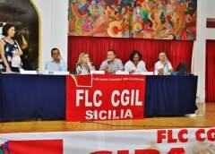 Scuola: Flc Cgil Sicilia, lavoratori ex co.co.co. costretti a part time ottengono giustizia