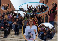 """Progetto """"GeneRare"""" di Casa Rosetta nelle scuole per la Giornata mondiale delle Malattie Rare 2020"""