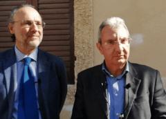 """""""Prima la sicurezza"""" l'assessore Frangiamone risponde ai residenti di viale Amedeo"""